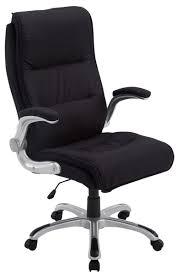 fauteuil bureau tissu fauteuil bureau villach xl tissu chaise rembourré épais inclinable