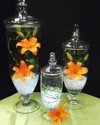 Water Bead Centerpieces by Water Beads Wedding Centerpieces