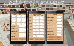 calculate house square footage flooring job bid calculator android apps on google play