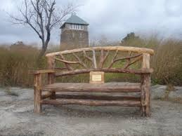 Commemorative Benches Palisades Parks Conservancy Make A Donation