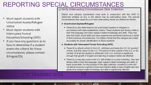 Extenuating Circumstances by Holistic Rating Online Reading Test And Entry Of Ratings Ppt