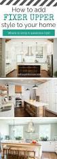 Contemporary Farmhouse Decor 710 Best Fixer Upper Images On Pinterest Farmhouse Style