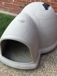 Igloo Dog Houses Find More Igloo Dog House Large Size For Sale At Up To 90 Off