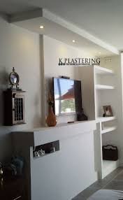 Wall Units For Televisions Gypsum Wall Unit For More Pictures Click On Picture Gypsum