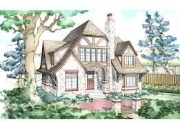 eplans tudor house plan 5824 square feet and 5 bedrooms from fancy
