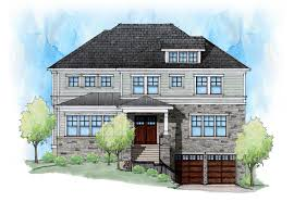 Classic Cottage Nvbia Virginia Parade Of Homes