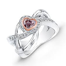 heart shaped engagement ring heart shaped engagement rings brides