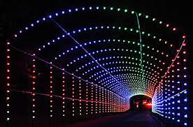 oglebay resort s festival of lights starting friday nov 10