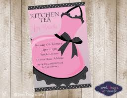 kitchen tea gift ideas the 25 best kitchen tea invitations ideas on hens