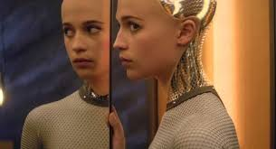 define ex machina new movie u201cex machina u201d confirms that all women are like that