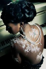 123 best black women with tattoos images on pinterest black