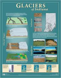 Indiana Time Zone Map Indiana Geological Survey Homepage