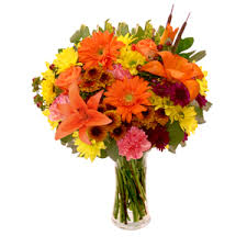 rosemans florist and gifts thanksgiving bouquet punxsutawney pa
