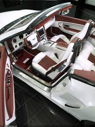 bentley gtc interior view of bentley continental gtc photos video features and