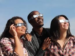 How People Go Blind Solar Eclipse 2017 Which Solar Eclipse Glasses Are Safe