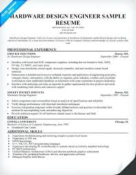 computer technician resume template hardware design engineer u2013 inssite