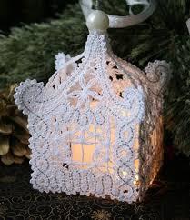 advanced embroidery designs fsl battenberg lace pagoda ornament