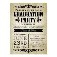 graduation open house invitation party invitations graduation party invitation simple design