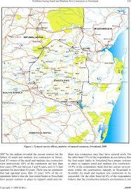 Swaziland Map 976 7 Jpg