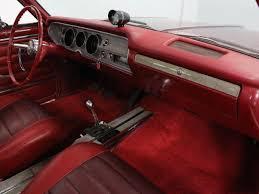 El Camino Interior Parts 1965 Chevelle Super Sport