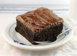 deep dark chocolate cake linda u0027s best recipes