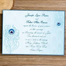peacock wedding invitations peacock wedding invitations online