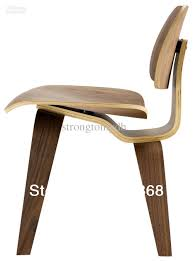 2017 charles eames u0026 ray eames dcw chair plywood dining chair