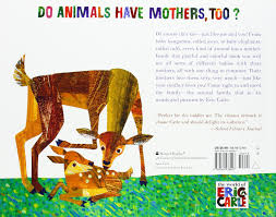 does a kangaroo have a mother too eric carle 9780064436427