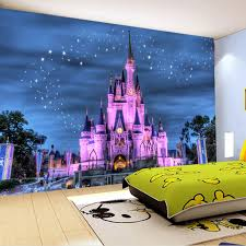 Castle Kids Room by Online Get Cheap 3d Wallpaper Kids Castle Aliexpress Com