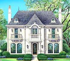 chateau style homes chateau style house plans chateau voila house plan 2 4 bedroom