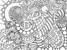 complicated coloring pages for adults complicated coloring pages for adults free to print http