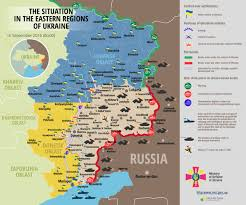 Live Attack Map Interactive Live Map Of Conflict News Ukraine Latest News