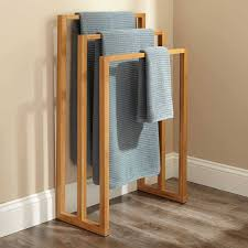 bathrooms cabinets bathroom cabinet with towel rack for