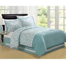Aqua And White Comforter Beige And White Bow Tile Comforter Set