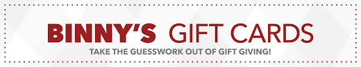 s gift card gift cards binny s beverage depot