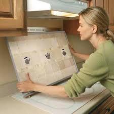 Best Kitchen Countertop  Backsplash Ideas Images On Pinterest - Broan backsplash