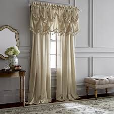 How To Hang Draperies How To Hang Curtains U2013 Jcpenney