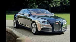 concept bugatti gangloff 2018 bugatti galibier new concept exterior specs interior youtube