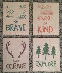 Camping Decorations Best 25 Camping Room Ideas On Pinterest Boys Camping Room Diy