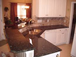 White Kitchen Sink Faucets Furniture White Kitchen Cabinets With Silestone Vs Granite And