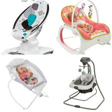 Baby Rocker Swing Chair Product Review Baby Bouncers And Rockers
