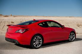 review hyundai genesis review hyundai 2013 genesis coupe wired