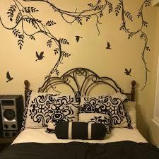 tree branch vine wall decal wall art wall decal bedroom blog