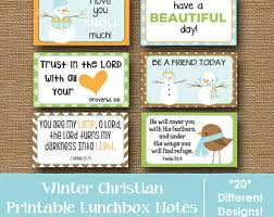 thanksgiving lunch box notes printable lunch notes