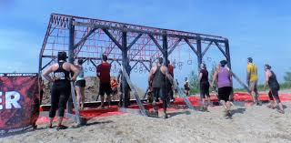Rugged Maniac Indiana Race Recap Rugged Maniac Kitchener Ontario Mud Run Obstacle