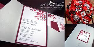 Silver Wedding Invitation Cards Platinum Wedding Invitation U2013 A Vibrant Wedding