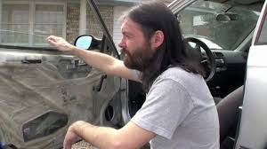 1999 honda civic window motor honda windows track sticking