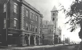Fayetteville Ar Map Historic Preservation Fayetteville Ar Official Website