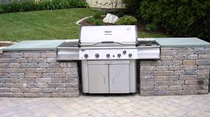 Ideas For Outdoor Kitchen by Contemporary Kitchen Recommendations For Outdoor Kitchen Grills