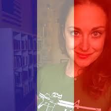 Paris Flag Swedish Jewish Activist Slams Foreign Minister For Tying Paris
